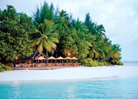 Hotel Angsana Ihuru 6 Bewertungen - Bild von FTI Touristik