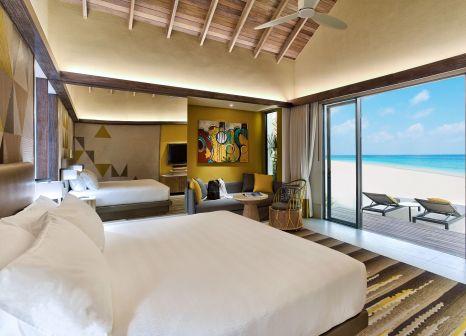 Hard Rock Hotel Maldives 2 Bewertungen - Bild von FTI Touristik