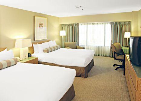 Hotel Hilton Los Angeles Airport in Kalifornien - Bild von FTI Touristik