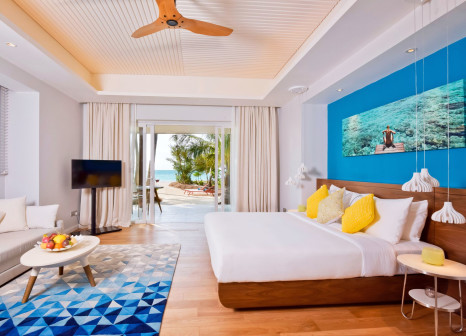 Hotel Kandima Maldives in Dhaalu Atoll - Bild von FTI Touristik