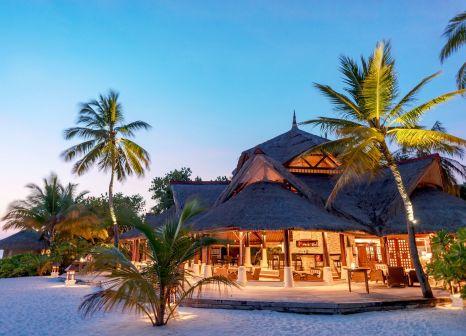 Hotel Banyan Tree Vabbinfaru in Nord Male Atoll - Bild von FTI Touristik