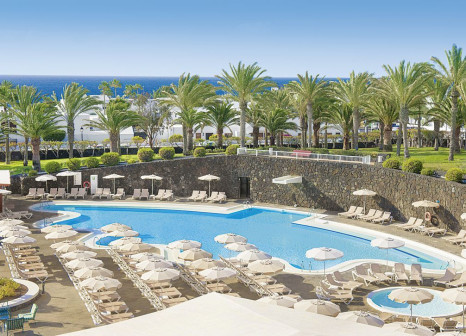 Hotel Relaxia Olivina in Lanzarote - Bild von FTI Touristik