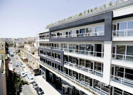 Hotel The George Urban Boutique günstig bei weg.de buchen - Bild von FTI Touristik