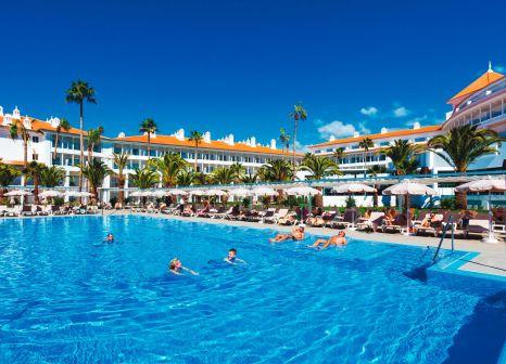 Hotel Riu Arecas günstig bei weg.de buchen - Bild von FTI Touristik
