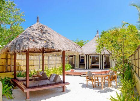 Hotel Banyan Tree Vabbinfaru 2 Bewertungen - Bild von FTI Touristik