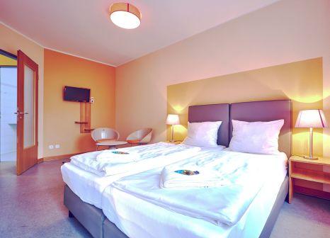 Hotelzimmer mit Fitness im DJH-Resort Club-Jugendherberge