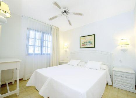 Hotelzimmer mit Volleyball im Relaxia Olivina