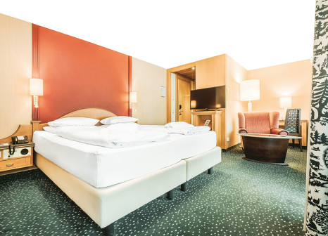 Hotel Krumers Alpin – Your Mountain Oasis in Nordtirol - Bild von FTI Touristik