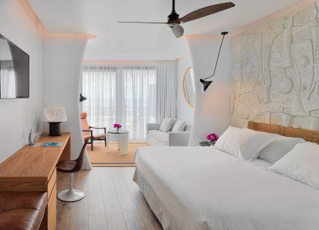 Hotelzimmer mit Fitness im H10 Atlantic Sunset
