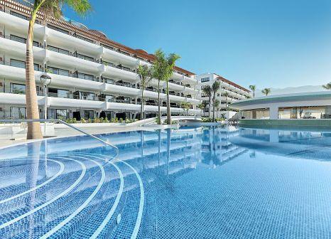 Hotel H10 Atlantic Sunset günstig bei weg.de buchen - Bild von FTI Touristik