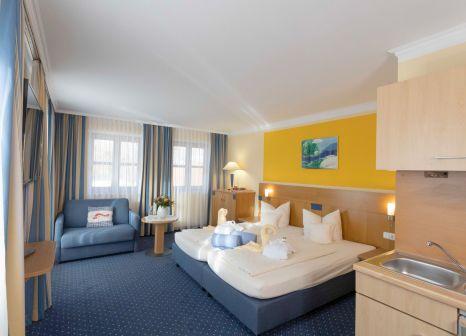 Hotelzimmer mit Golf im Schmelmer Hof