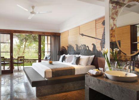 Hotelzimmer mit Yoga im Alaya Resort Ubud