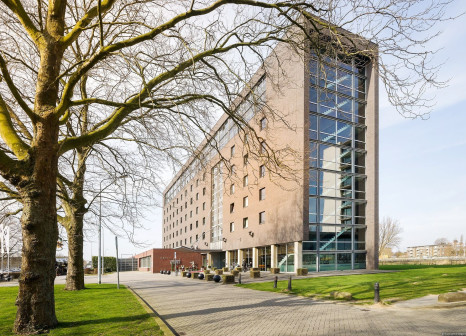 Select Hotel Apple Park in Limburg - Bild von FTI Touristik
