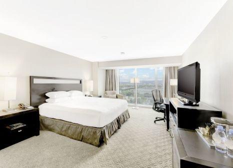 Hotelzimmer mit Golf im Hilton Anaheim