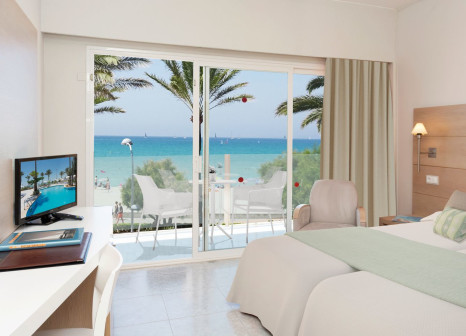 Hotelzimmer mit Fitness im HSM Golden Playa
