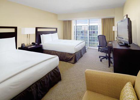 Hotelzimmer im Hilton Anaheim günstig bei weg.de
