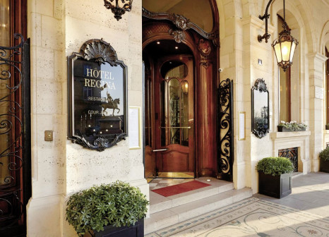 Hotel Regina in Ile de France - Bild von FTI Touristik