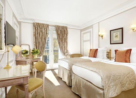 Hotelzimmer mit Spielplatz im Hotel Regina