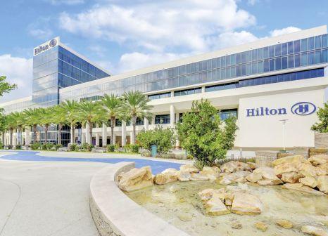 Hotel Hilton Anaheim günstig bei weg.de buchen - Bild von FTI Touristik