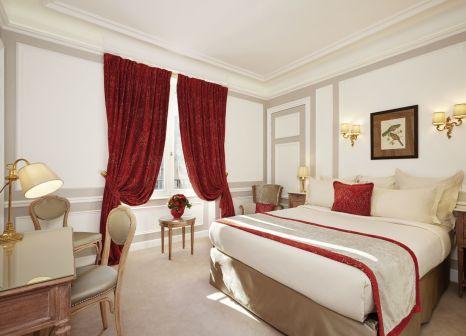 Hotelzimmer mit Animationsprogramm im Hotel Regina