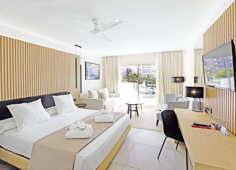 Hotelzimmer mit Minigolf im Hotel Caballero