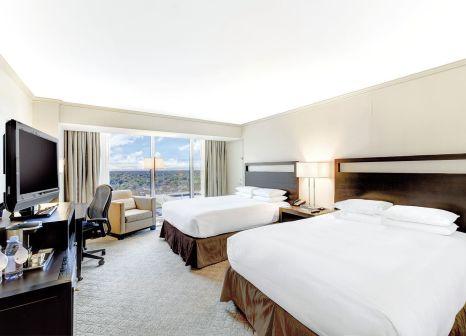 Hotelzimmer mit Aerobic im Hilton Anaheim