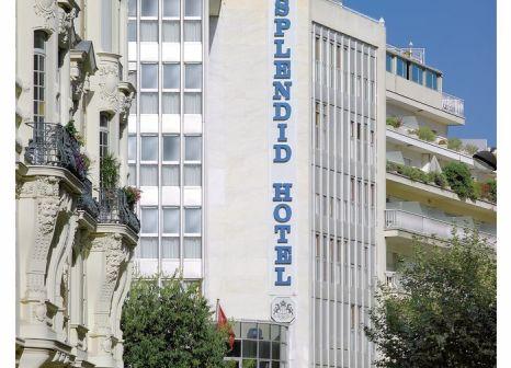 Splendid Hotel & Spa günstig bei weg.de buchen - Bild von FTI Touristik