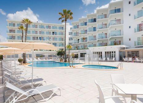 Hotel HSM Golden Playa günstig bei weg.de buchen - Bild von FTI Touristik
