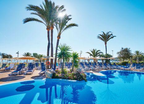 Hotel Hipotels Hipocampo Playa in Mallorca - Bild von FTI Touristik