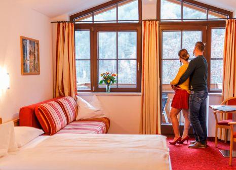 Hotelzimmer mit Reiten im Feriendorf Ponyhof Hollaus