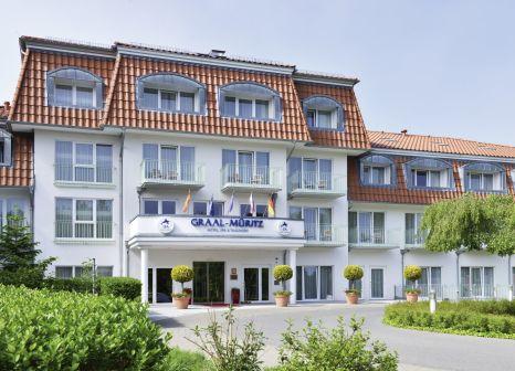 IFA Graal-Müritz Hotel, Spa & Tagungen günstig bei weg.de buchen - Bild von FTI Touristik