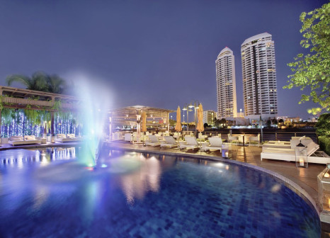 Hotel Riva Surya Bangkok in Bangkok und Umgebung - Bild von FTI Touristik