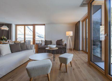 Hotelzimmer mit Fitness im Radisson Blu Hotel Reussen, Andermatt