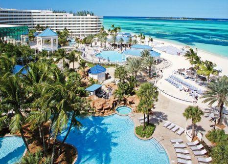 Hotel Meliá Nassau Beach günstig bei weg.de buchen - Bild von FTI Touristik