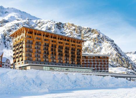 Radisson Blu Hotel Reussen, Andermatt günstig bei weg.de buchen - Bild von FTI Touristik