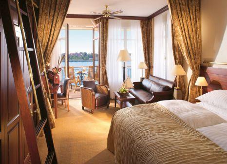 Hotel Yachthafenresidenz Hohe Düne in Ostseeküste - Bild von FTI Touristik