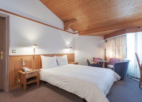 Hotelzimmer mit Golf im Alpenhotel Flims