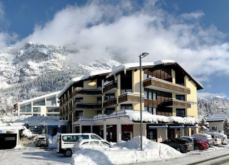 Alpenhotel Flims günstig bei weg.de buchen - Bild von FTI Touristik