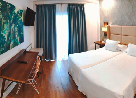Hotel Smy Puerto de la Cruz 498 Bewertungen - Bild von FTI Touristik