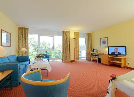 Hotelzimmer mit Fitness im Seehotel Großherzog von Mecklenburg