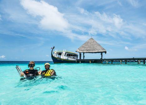 Hotel Adaaran Club Rannalhi günstig bei weg.de buchen - Bild von FTI Touristik