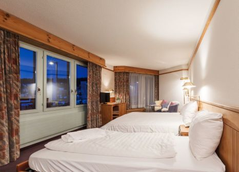 Alpenhotel Flims in Graubünden - Bild von FTI Touristik