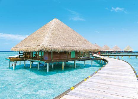 Hotel Adaaran Club Rannalhi in Süd Male Atoll - Bild von FTI Touristik