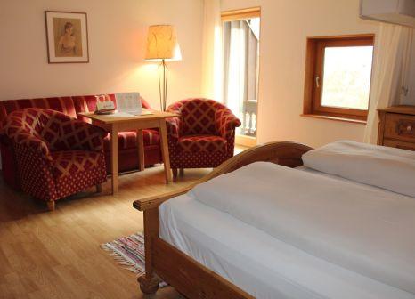 Hotelzimmer mit Tischtennis im Ochsenwirt