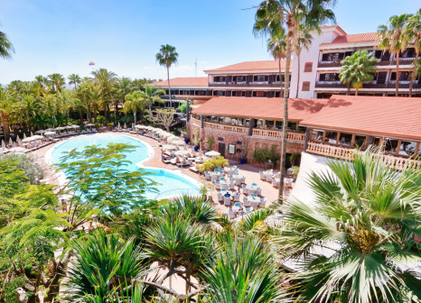 Hotel Parque Tropical günstig bei weg.de buchen - Bild von FTI Touristik