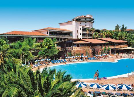 Hotel Parque Tropical in Gran Canaria - Bild von FTI Touristik