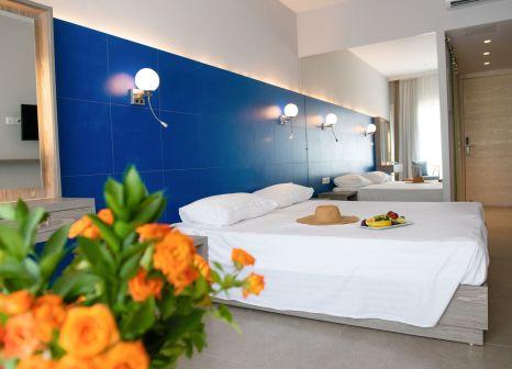 Hotelzimmer mit Tischtennis im Park Beach Hotel