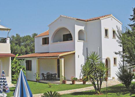 Hotel Villa Violetta in Korfu - Bild von JAHN REISEN