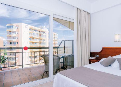 Hotelzimmer mit Fitness im THB El Cid