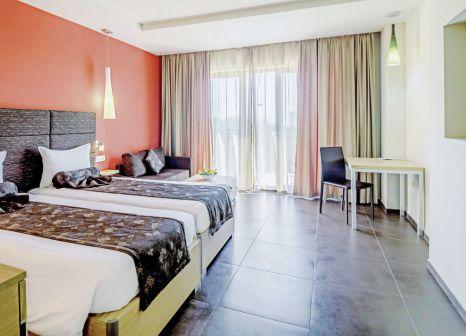 Hotelzimmer mit Volleyball im lti Dolce Vita Sunshine Resort